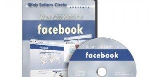 Facebook sendte CD med persondata til de som spurte. Først nå har de gått over til Internett.