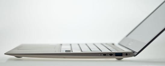 Asus Zenbook UX31 er en av de grommeste Ultrabook-modellene på det norske markedet i dag. I dag koster den 9000. Om ett år kan den komme til å være langt kraftigere, tynnere og bare koste 6000.