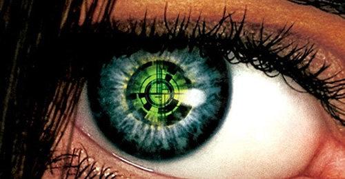 Kontaktlinser som gir deg informasjon og underholdning rett på øyet er foreløpig et stykke unna. Men forskerne nærmer seg.