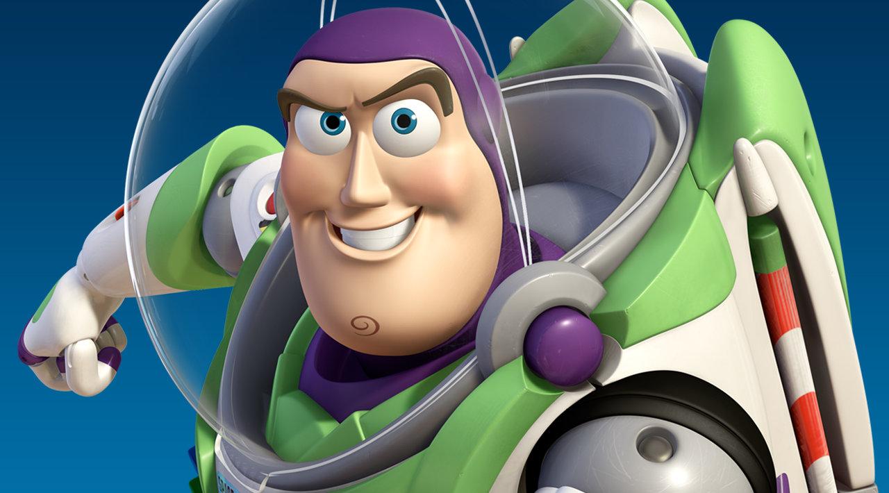 Toy Story og andre Pixar-filmer blir nå tilgjengelig på YouTube.