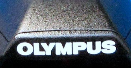 Olympus lager utvilsomt bra kameraer. Men alt var nok ikke som det skulle i selskapet...