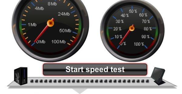 Du kan glemme disse hastighetene hjemme, harddisken din hadde stoppet opp. Om du da ikke har SSD-kort.