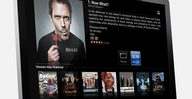 Apples planer for stua er klar: å skape et aktivt utviklermiljø for Apple TV før de eventuelt lanserer sin nye TV og/eller annen ny maskinvare.