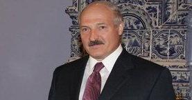 Hviterusslands president Aleksandr Lukasjenko er ikke spesielt glad i Internett.