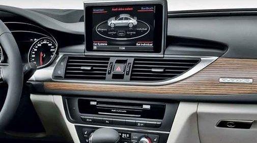 Nett i bil vil bli en selvfølge om få år, mener over en tredel av verdens bilsjefer.