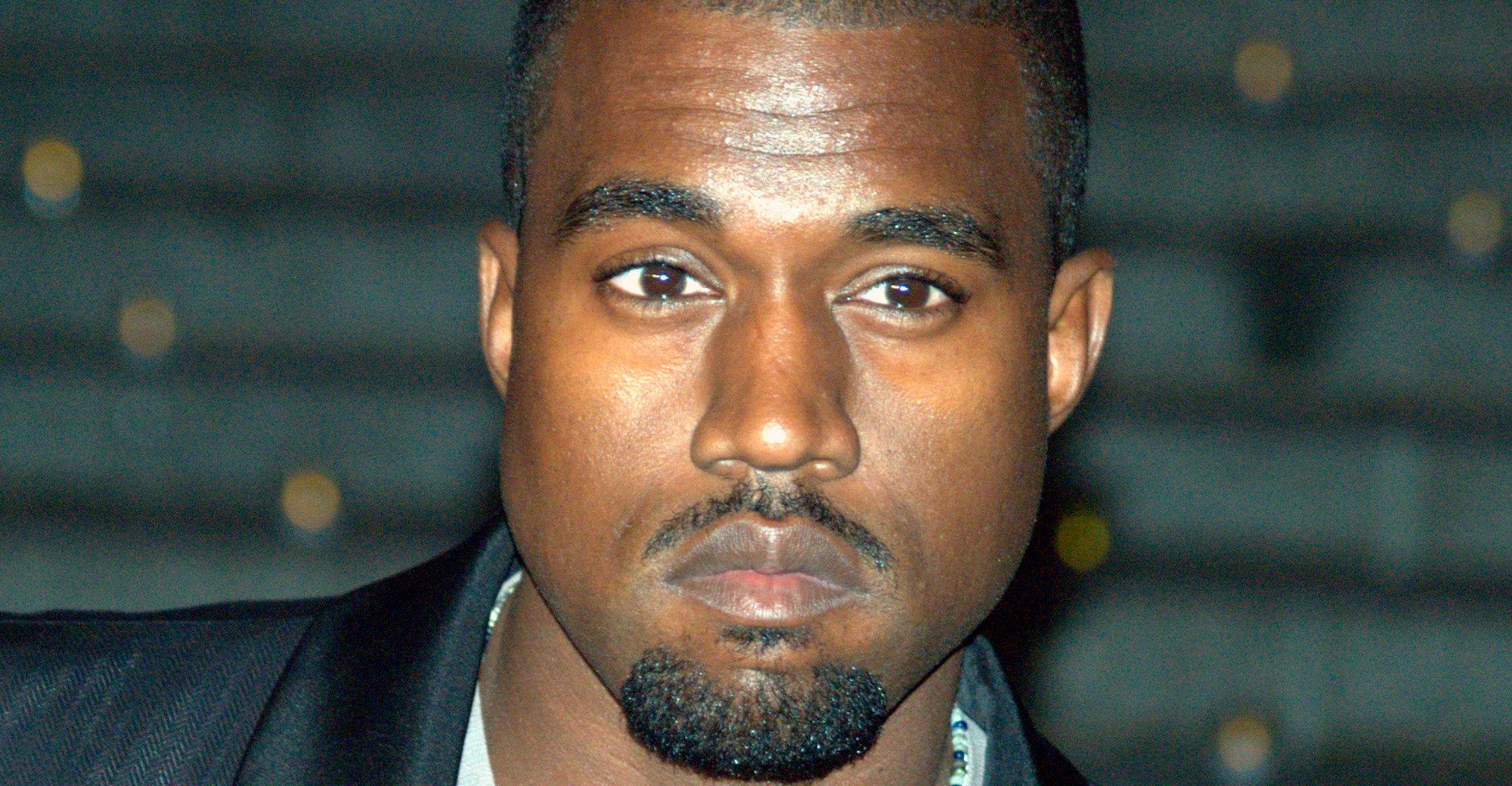 Kanye West vil fortsette der Steve Jobs slapp.
