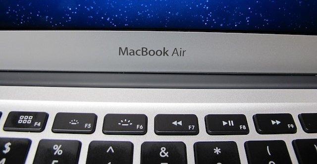 MacBookAir2011Model
