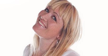Silje Vallestad er kvinnen bak Bipper-konseptet. Nå føler hun seg lurt av den internasjonale telegiganten  Vodaphone.