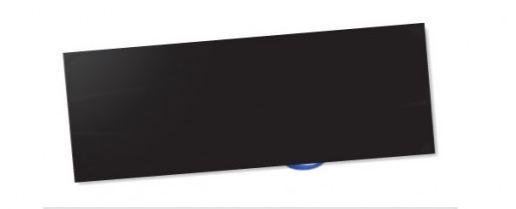 Googles logo har svart sladd i dag - om du går inn fra USA.
