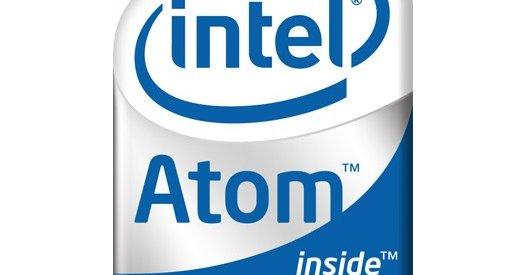 Salget av Atom-CPUer gikk ned utrolige 57 prosent.