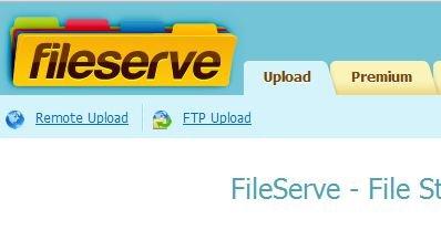 I går Filesonic, i dag Fileserve. Stadig flere «cyberlockere» sperrer for fildeling.