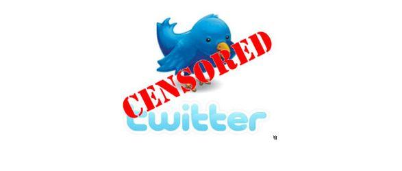 Twitter vil sensurere selektivt fra land til land, etter pålegg fra myndighetene. Det mener de styrker ytringsfriheten.