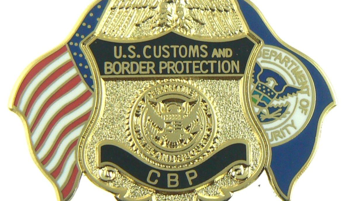 U.S Customs and Border Protection (CBP) er ikke å spøke med. Spesielt ikke når de har fått melding om hva du har skrevet på Twitter.