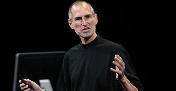 Tim Cook ville ikke krige mot Samsung, men når Jobs så Galaxy Tab i september 2010 rant begeret over, og patentkrigen startet.
