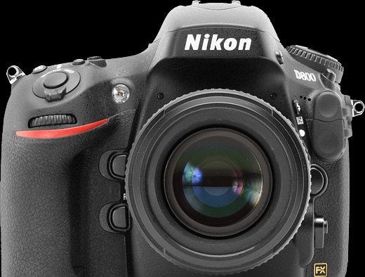 D800 er beregnet på de som er litt mer interessert i foto enn gjennomsnittet. Nå kan du se hvordan Nikon markedsfører sin nye stolthet.