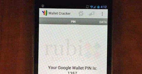 Med Wallet Cracker har tyven fri tilgang til koden din - om telefonen er «rooted». For «unrooted»-telefoner finnes det en lignende hack, skulle det vise seg.