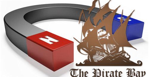 Selv om The Pirate Bay er blokkert, er det ingen problemer for briter å laste ned som før.