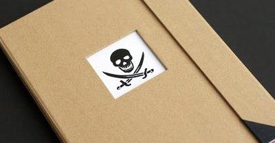 Frolagene slo kontant til mot to nettsteder som tilbød piratkopierte e-bøker.