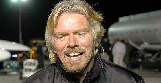 Den britiske mangemilliardæren Richard Branson likte dårlig at noen registrerte navnet hans som et .XXX-domene.
