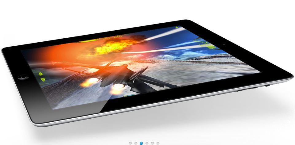 Nå forflytter den kinesiske iPad-saken seg til USA.