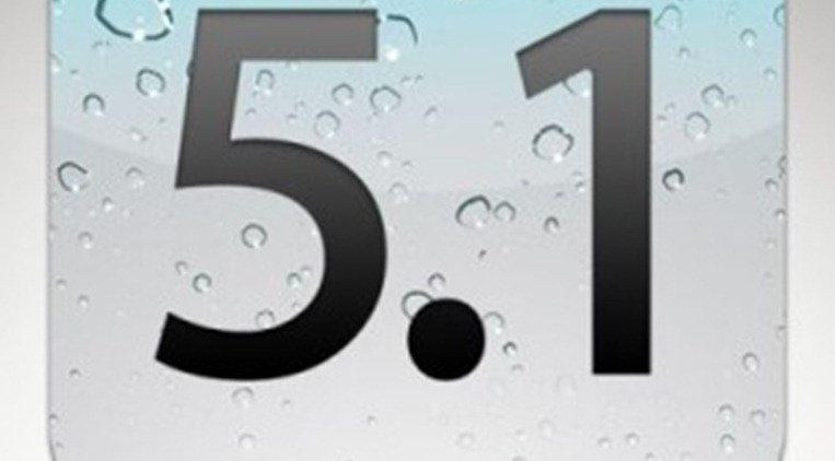 Oppdateringen av iOS til 5.1 fjerner ikke irritasjonsmomentene som rir Apples mobile operativsystem som en mare.