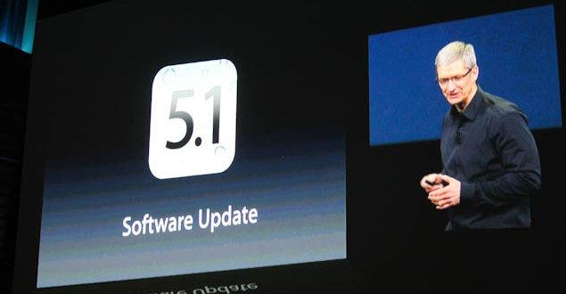 Apple-sjefen Tim Cook kunne stolt presentere siste utgave av iOS onsdag kveld. Mye er fikset siden sist.