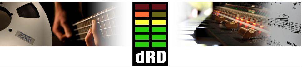 Aksjonen Dynamic Range Day vil gjenopprette den gode lyden.