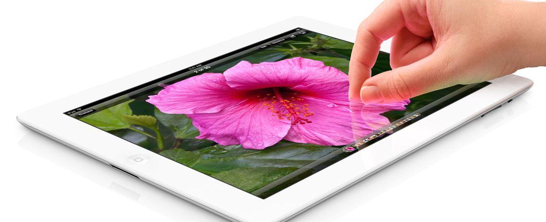 Amerikanerne puster lettet ut. iPad kan fortsatt selges i California...