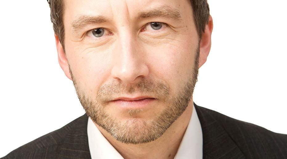 Forbrukerrådets fagdirektør Thomas Nortvedt reagerer på Kabel Norges rop om å strupe fildelingen.