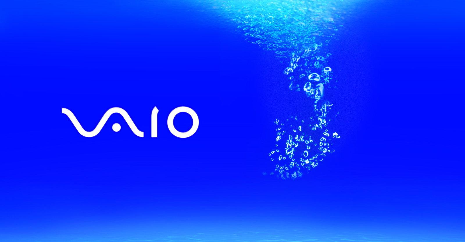 Vaio - nå også med Chrome OS.