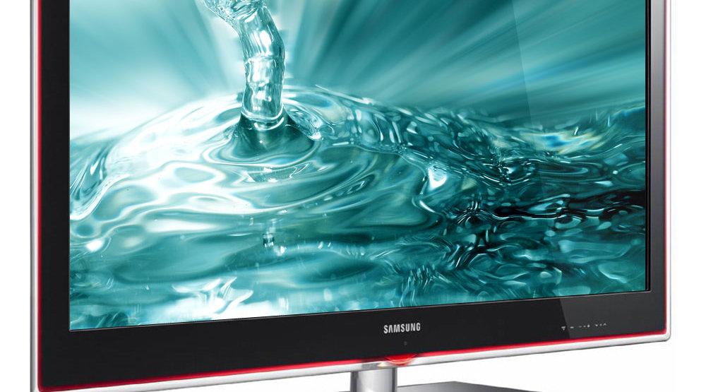 Samsung var inntil nylig bare nummer to, bak LG. Nå blir de størst.