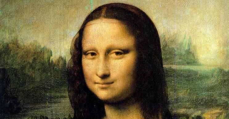 Leonardo da Vincis berømte bilde La Gioconda (bedre kjent som Monal Lisa) kan du nå oppleve ved hjelp av Ninte ndo 3DS.