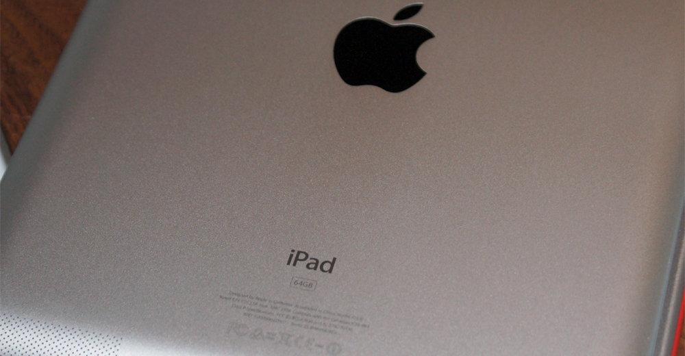 Får vi en lett og liten iPad til høsten?