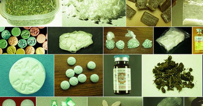 Farmer's Market og Silk Road solgte narkotika på nettet. Nå er de stengt og bakmennene tatt.