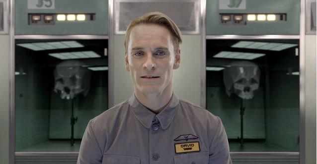 Prometheus-androiden David kan bli realitet i løpet av 50 til hundre år. Derfor må vi forberede oss, mener et knippe Cambridge-forskere.