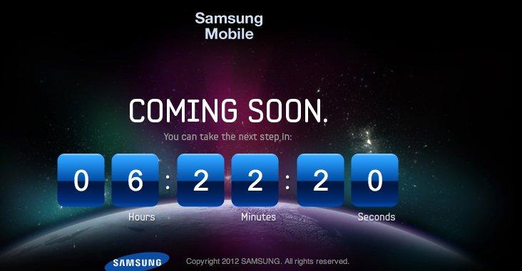Samsung telte ned for an en video som sa «bææææh».