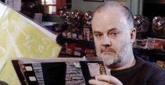 John Peel var i flere tiår radiomannen som spilte interessant musikk før alle andre oppdaget den.