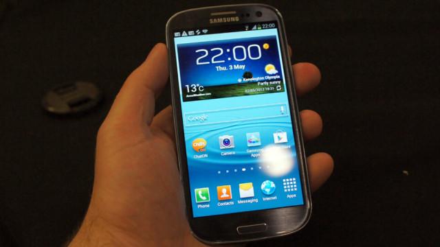 Det ser ut til at dette er verdens raskeste mobil.