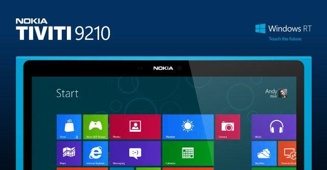 Hadde du kjøpt dette Nokia-nettbrettet om det var ekte?