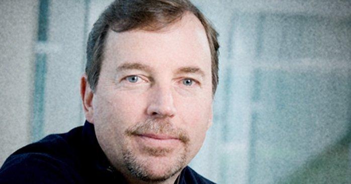 Scott Thompson må gå som Yahoo-sjef.