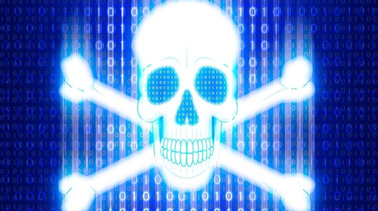 Digital piratvirksomhet hadde vært greit å stoppe om noen hadde tjent penger på det. Å stoppe et helt folk er derimot verre...