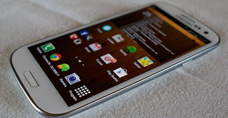 Smarttelefoner blir stadig mer utbredt over hele verden.