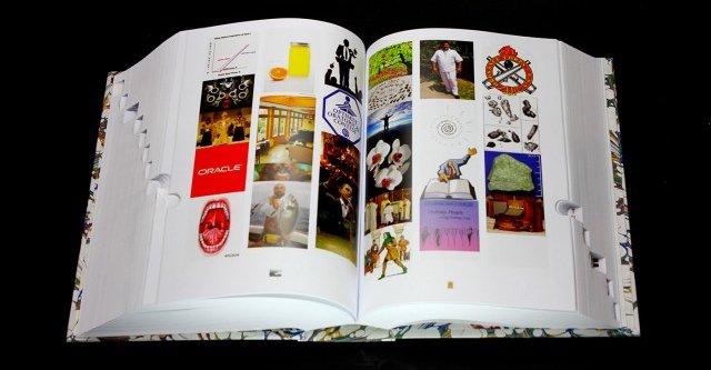 Denne boka innholder alle bildene du får opp som førstevalg på ord fra A til Z.