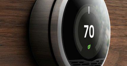 Apple starter salget av Nest-termostaten.