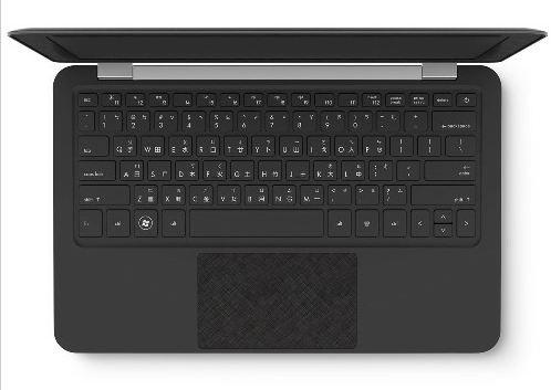 Gigabytes X11 kryper under kiloen, visstnok for første gang i Notebook-historien.