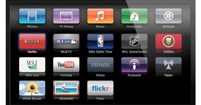 «Alle» tror nå at Apple skal lansere sin egen TV.