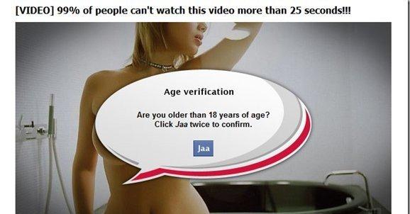 Videoer som dette lurer mange. Nå skal det bli vanskeligere.