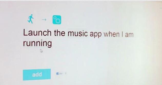Med On {X} kan du programmere telefonen til å starte musikk-appen din når du løper. Problemet er at ingen gidder...