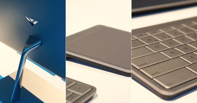 Vizio imponerer med billige design-PCer med rene Windows 7-installasjoner.