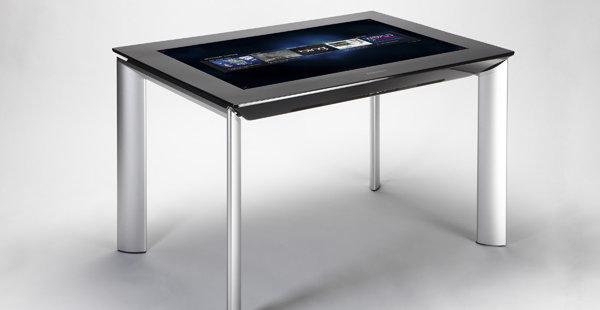 Surface-bordet heter nå bare PixelSense.